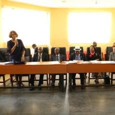 AFDB  Technical Assistance Grant Team Visit_17