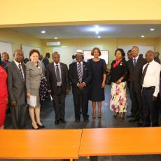 AFDB  Technical Assistance Grant Team Visit_20