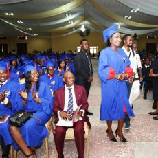 Afe Babalola University Induction Ceremony of its Pioneer 43 Medical Doctors_03