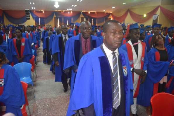 Afe Babalola University Matriculation 2016_09
