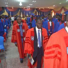 Afe Babalola University Matriculation 2016_11