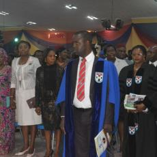 Afe Babalola University Matriculation 2016_13