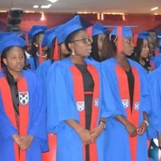 Afe Babalola University Matriculation 2016_15