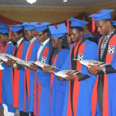 Afe Babalola University Matriculation 2016_25