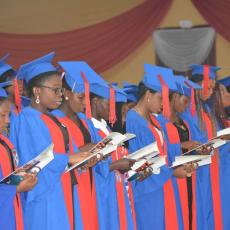 Afe Babalola University Matriculation 2016_26