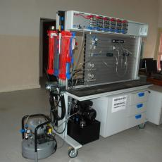 16. One of the Pneumatic and Hydraulic Systems