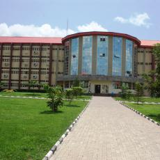 1. College of Sciences
