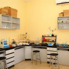 10. Another section of the Chemistry Lab Store