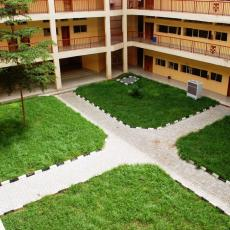 3. Social and Management Sciences Garden