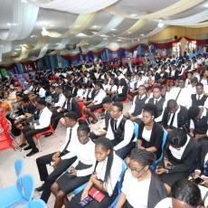 The Convocation Lecture for The 6th Convocation Ceremony, Afe Babalola University Ado-Ekiti_05