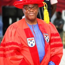 The Convocation Lecture for The 6th Convocation Ceremony, Afe Babalola University Ado-Ekiti_21