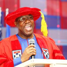 The Convocation Lecture for The 6th Convocation Ceremony, Afe Babalola University Ado-Ekiti_10